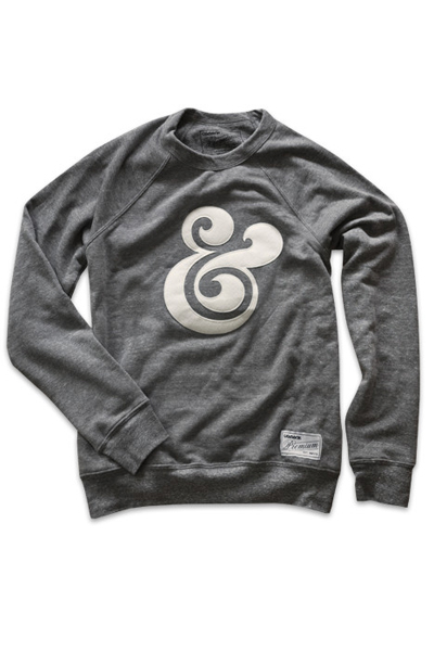 Ampersand_sweatshirt