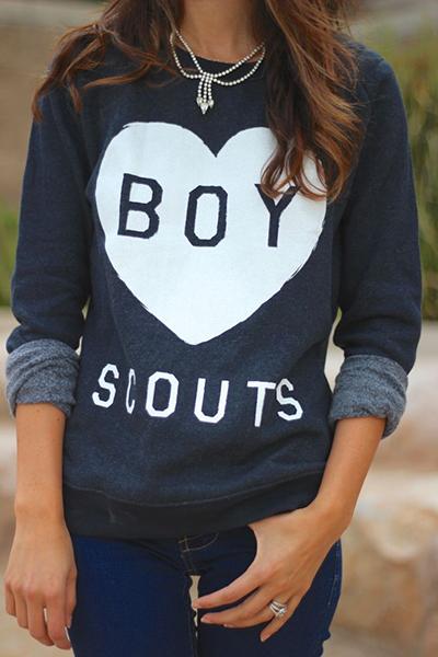 boyscouts