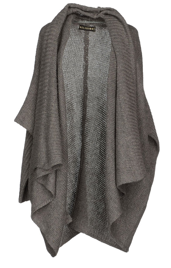 Chunky_knit_cardigan_grey