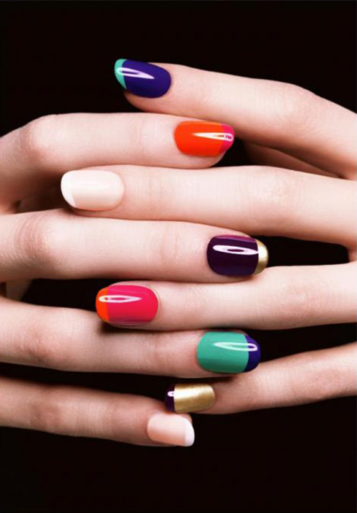 colorblock_nails_french_manicure_ysl_2