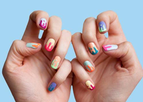 drip-nails