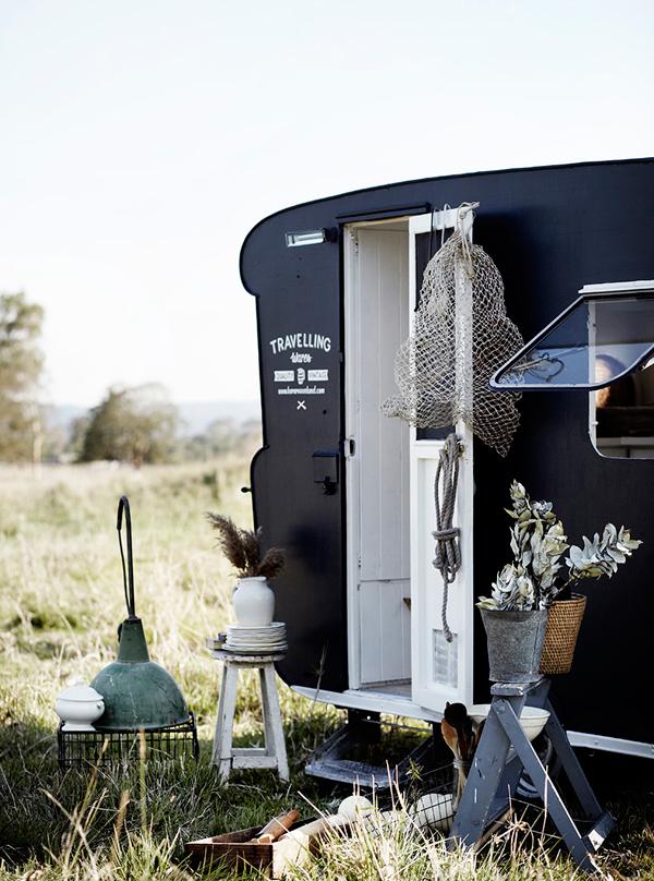 trailer, camper