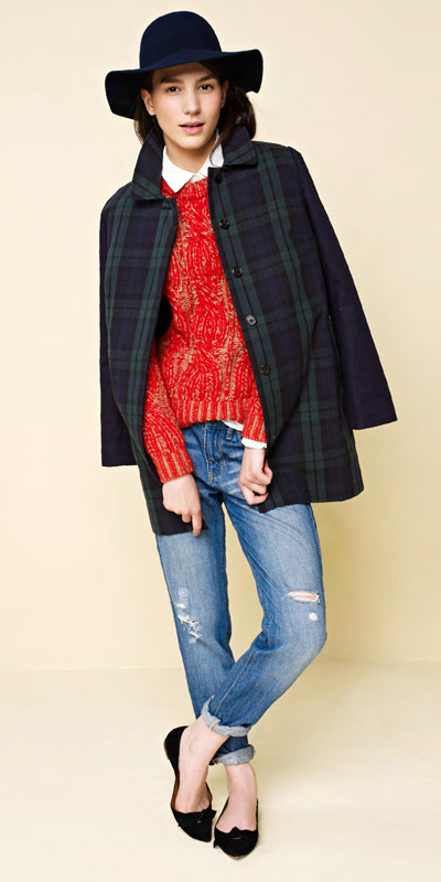 Madewell_lookbook_fall_2013