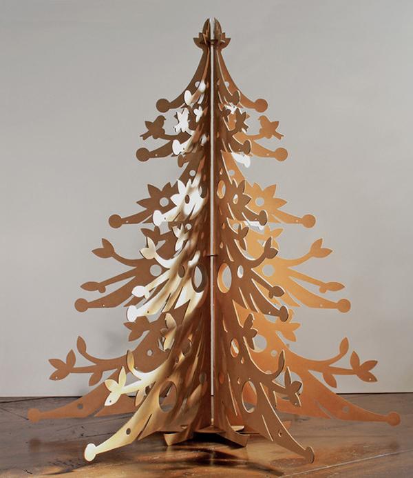 Alternative christmas trees oh mai darling