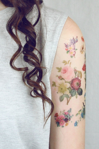 Floral_temporary_tattoos_etsy_01