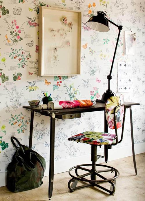 hkliving_floral_wallpaper