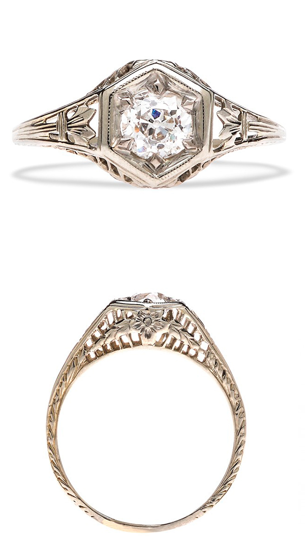 Trumpet_and_Horn_antique_diamond_engagement_ring_03